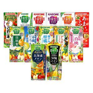 Japanese Beverage